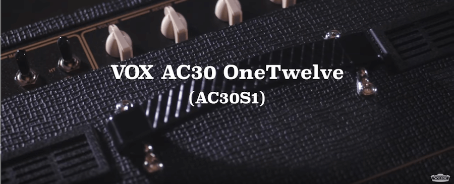 The inside story of the AC30S1