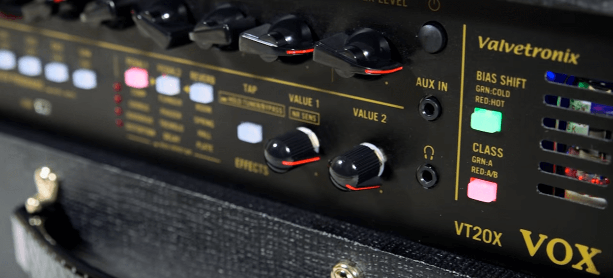Introducing the all new VOX VTX Series!
