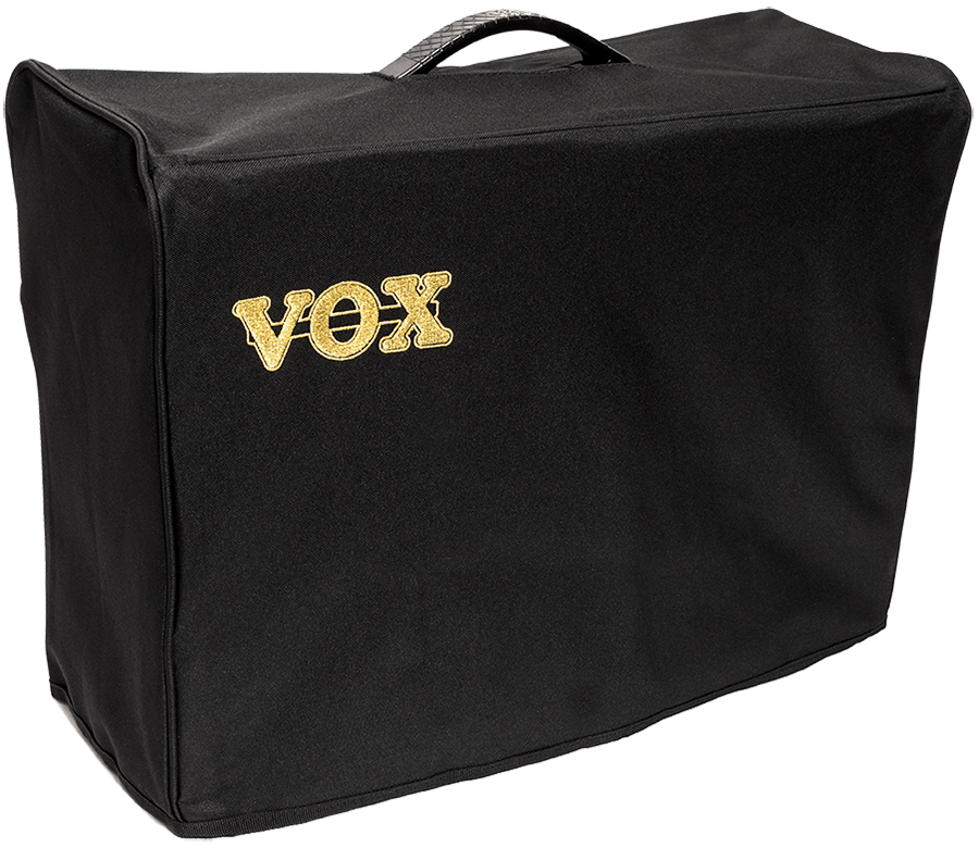 black VOX AC10 cover