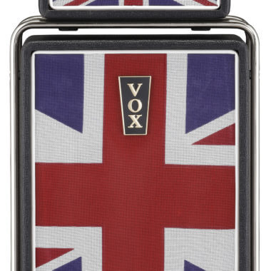 union jack VOX Mini Super Beetle