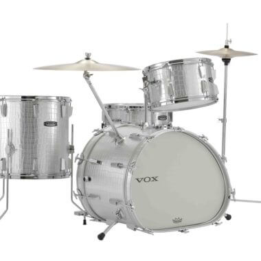 VOX Telstar drum kit
