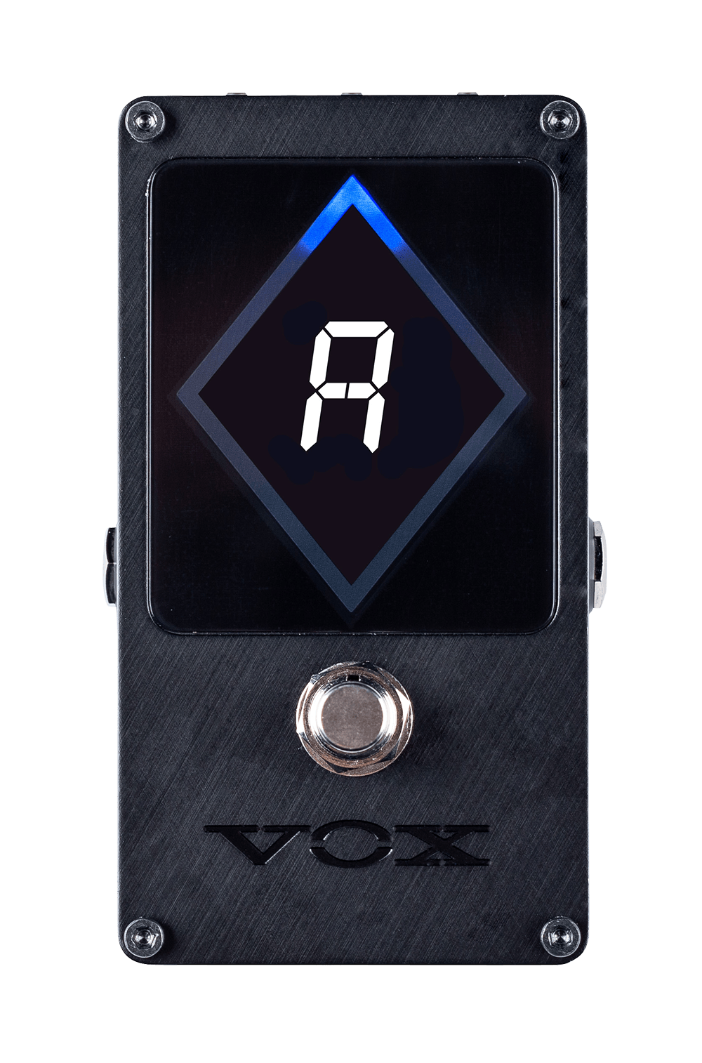 top view of VXT Pedal