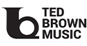 Ted Brown Music logo